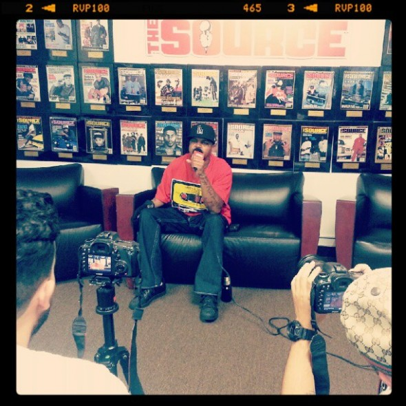 KOMTV.TheSource2012